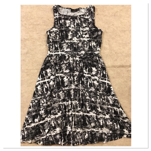 74% off Apt. 9 Dresses & Skirts - Apt 9 abstract print dress from ...